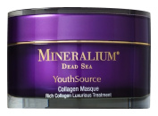 Mineralium Dead Sea Mineral Collagen Masque 1.7 fl oz/50ml