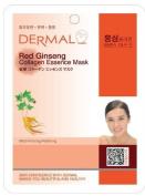 Starter Kit - Dermal Korea Collagen Essence Full Face Facial Mask Sheet
