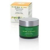 Andalou Naturals - Andalou Naturals Pumpkin Honey Glycolic Mask
