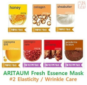 ARITAUM Fresh Essence Mask x 7 Sheet