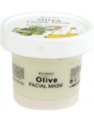 Beauty Buffet Scentio Olive Oil Firming Elasticity Moisturising Facial Mask Product of Thailand