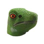 The Beauty-Way Lizard Mask Halloween Mask