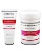 CHRISTINA Strawberry Herbal Beauty Mask Normal skin