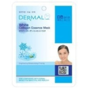 Dermal Korea Collagen Essence Facial Mask Sheet - White