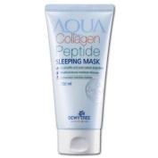 Dewytree Aqua Collagen Peptide Sleeping Mask 80ml
