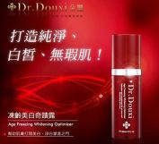 Dr.Douxi Age Freezing Whitening Optimizer 30ml - worldwide shipping