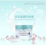 Dr.Douxi XIN NI SUNG Brilliant Whiteing Night Cream 30ml - worldwide shipping