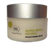 Holy Land Alpha-beta and Retinol Brightening Mask 250 Ml