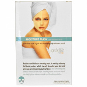 Hyalogic LLC, Episilk Moisture Mask with Hyaluronic Acid, 4 Masks, 30ml Each