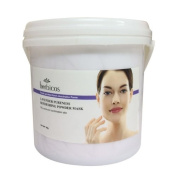 Lavender Pureness Refreshing Powder Mask for Oily Acne Combination Skin 1000g