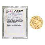 Pour Elle Cosmetics Peel Off Masks Exfoliating Papaya