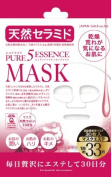 Pure Five Essence Mask CE 30 Piesecs