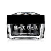 Sea of Spa BLACK PEARL Anti Ageing Thermal mask