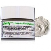 SIRCUIT SKIN Clarity Broccoli Sulphur Mask