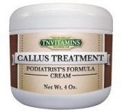 Callus Treatment Cream - 120ml