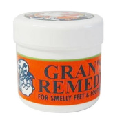 Gran's Remedy For Smelly Feet and Footwear Scented