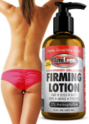 Cellulite Cream Firming Lotion By Amilean Epic Performance #1 Best Selling Anti-fat & Anti Cellulite Formula Delivers the Smooth Skin and Sexy Legs--as Seen on Dr Oz April 2014-- Delivering Some of the Strongest Fat-burning Ingredients Ever Discovered, ..