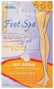 Andrea Serious Foot Repair