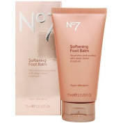 Boots No7 Softening Foot Balm 70ml