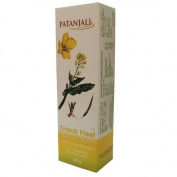 Divya Patanjali Crack Heal Cream 50gm