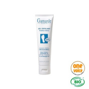 GamARde Intense Freshness Exfoliating Gel (For Dry and Damaged Feet) 100ml, 100g