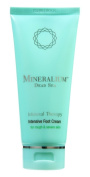 Mineralium Dead Sea Mineral Therapy Foot Cream 3.4 fl oz/100 ml