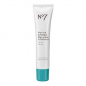Boots No7 Protect & Perfect Serum (Tube) 1 fl oz