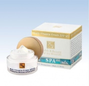 Health and Beauty Dead Sea Multi-Vitamin Cream SPF-20