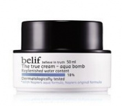 KOREAN COSMETICS, LG Household & Health Care_ belif, The True Cream - Aqua Bomb (50ml, gel type, moisturising)...