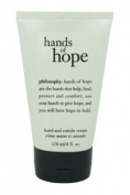 Philosophy Hands Of Hope Hand & Cuticle Cream 120ml/4oz