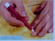 Cuticle Treatment Stick