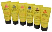 Naked Bee Hand & Body Lotion 70ml Sampler Pack of 6