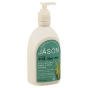 Jason Natural Products Hand/Body Lotion 70% Aloe Vera Gel