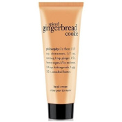 philosophy spiced gingerbread cookie hand cream 30ml-30ml