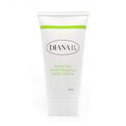 DIANA B. (Diana B) hand cream 50ml Green Tea Desert Grapefruit