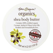 Organics Shea Body Butter by Ganz - Juicy Pomelo Scented