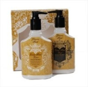 Tyler Candle Ira Jean Glamorous Hand Gift Set