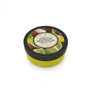 Asquith & Somerset Tropical Fruits Coconut & Lime Moisturising Body Cream 250ml From England