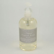 K.Hall Designs Liquid Hand Soap 350ml,Milk