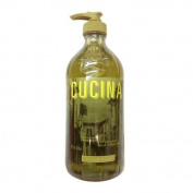 Cucina Purifying Hand Wash- Coriander and Olive Oil