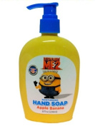 Despicable Me 2 Moisturising Hand Soap Apple Banana 240ml