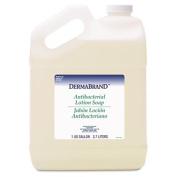 BWK430CT - Dermabrand Antibacterial Liquid Soap
