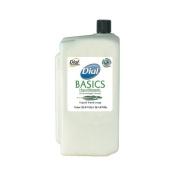 Dial Professional DIA 06046 Dial Basics Liquid Soap Refill 1 Litre