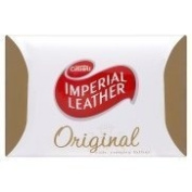 Imperial Leather Soap. Case of 12