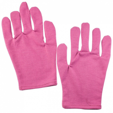 Just Because 9886 Moisturising Gloves Pair