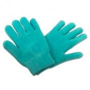 Silipos Moisturising Gel Terry Cloth Gloves