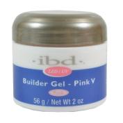 IBD Led Builder Gel, Pink V, 60ml