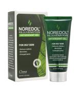 Noredol Rejuvenation Antioxidant Gel 60ml