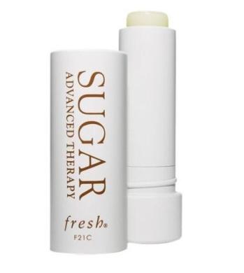 Fresh Sugar ADVANCED THERAPY Lip Treatment HALF SIZE (.240ml)