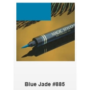 Magic Styl'o Semi Permanent Pen - Blue Jade